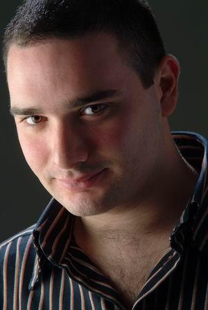Pasquale Quaranta © gianlucafaruolo.com