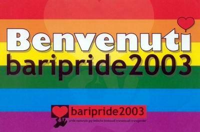 Bari Pride 2003 © p40.it