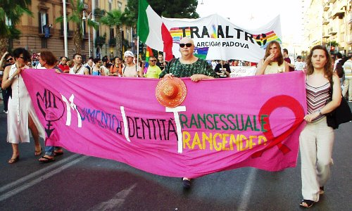 Bari Pride 2003