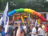 Palloncini arcobaleno © p40.it