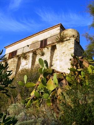 Torre saracena © p40.it